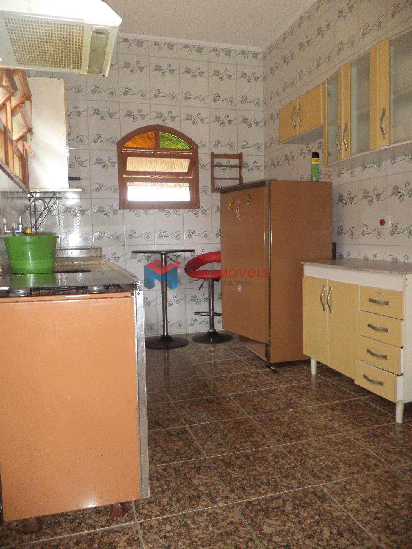 Casa Isolada 2Dorms / 1Suite 80m² - Caiçara, PG - R$300Mil!!