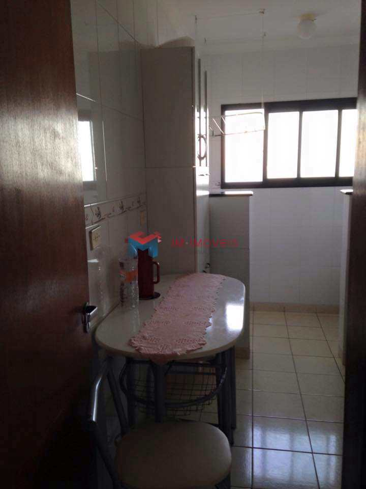 Apartamento com 1 dorm, Caiçara, Praia Grande - R$ 180 mil, Cod: 284200