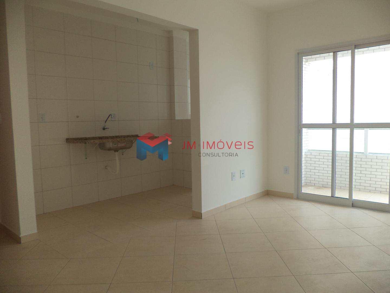 Apartamento com 2 dorms, Guilhermina, Praia Grande - R$ 243.900,00, 54,76m² - Codigo: 413443