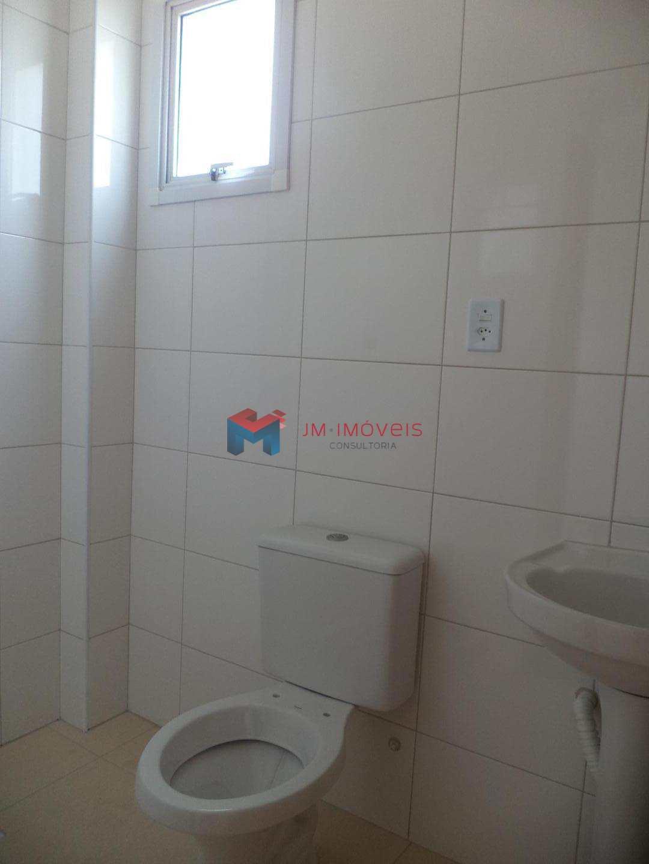 Apartamento com 2 dorms, Guilhermina, Praia Grande - R$ 246.000,00, 54,76m² - Codigo: 413448