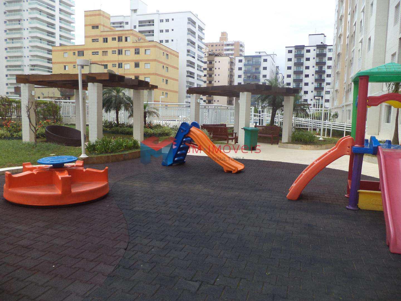 Apto 3Dorms/1Suite, 50m Da Praia - Ocian, Praia Grade - 349Mil