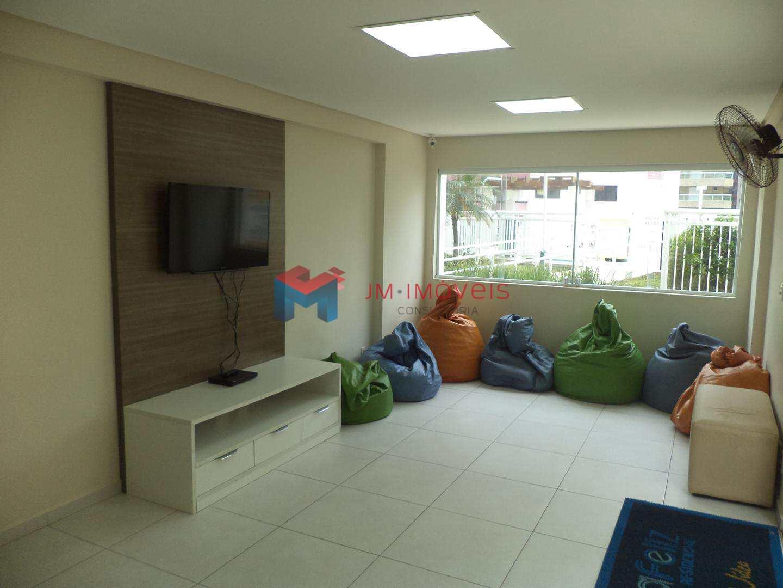 Apto 3Dorms/1Suite 65,63m² + Lazer, Ocian, Praia Grande. 333Mil