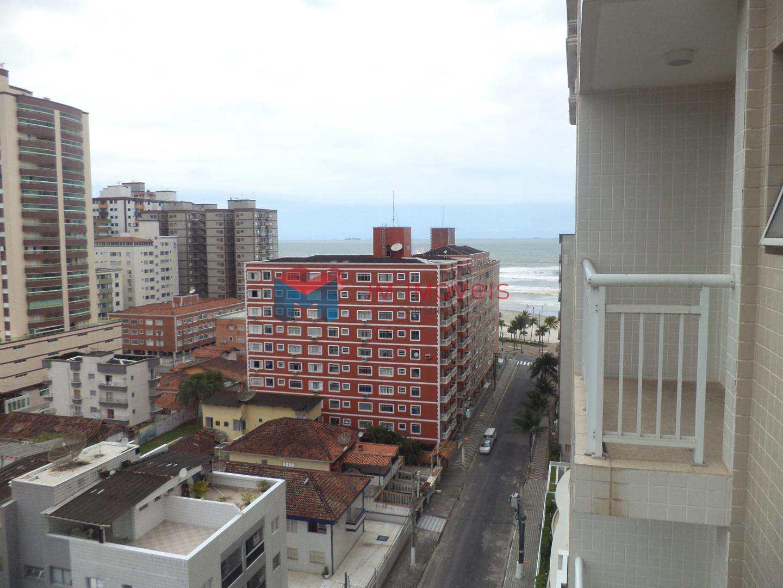 Apto 50m Da Praia, 3Dorms/1Suite 65,63m²+Lazer, Ocian - 333Mil!