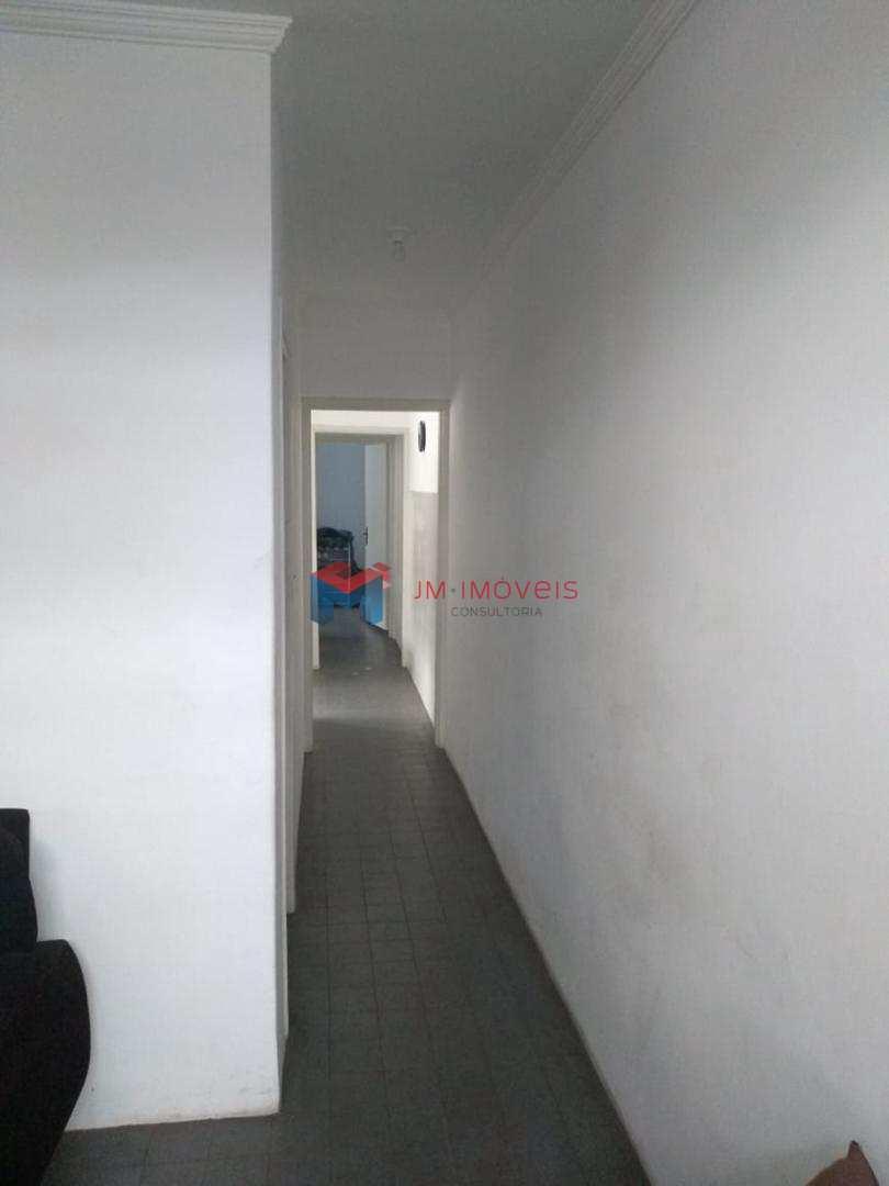 Casa com 2 dorms, Boqueirão, Praia Grande - R$ 300.000,00, 86,4m² - Codigo: 413618