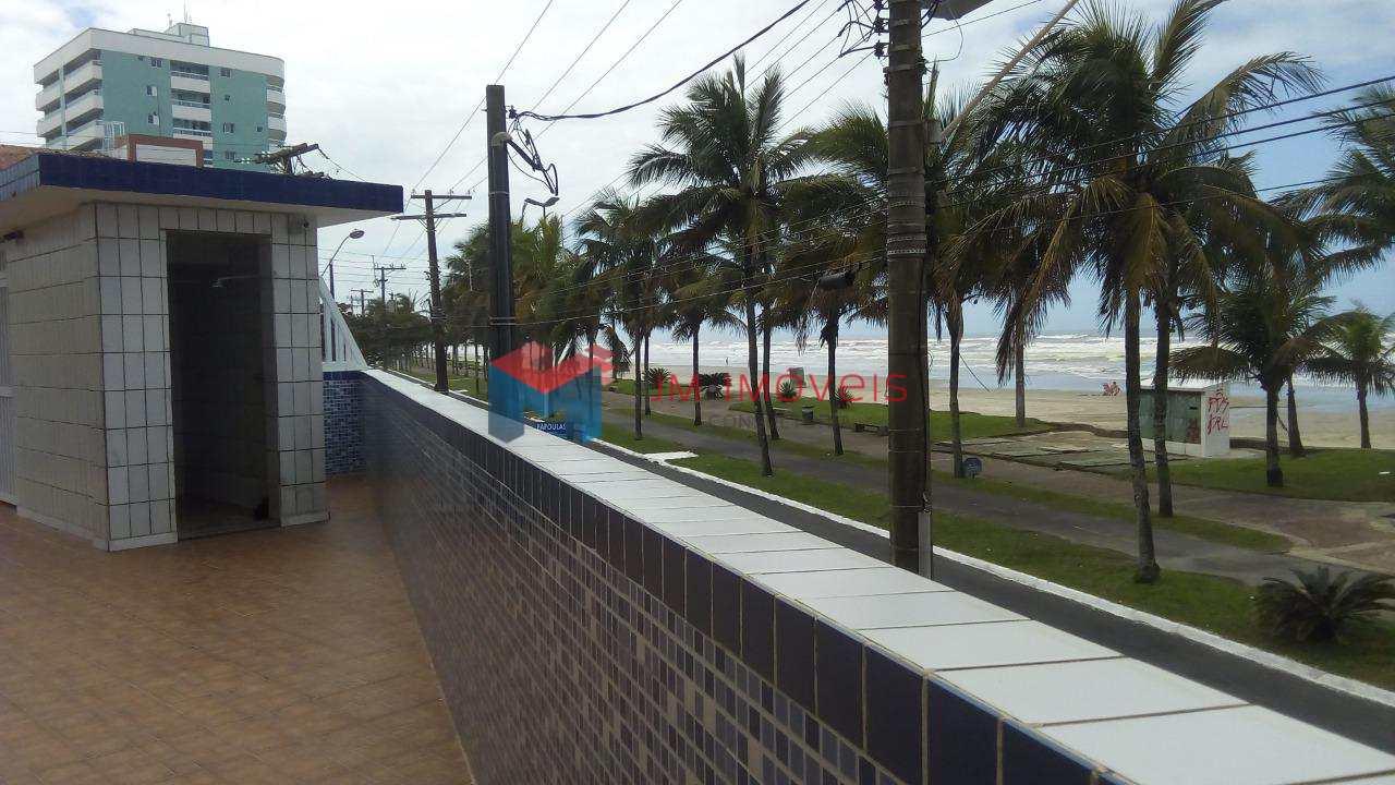 Apto MOBILIADO 1Dorm Beira Mar - Real, Praia Grande - R$200
