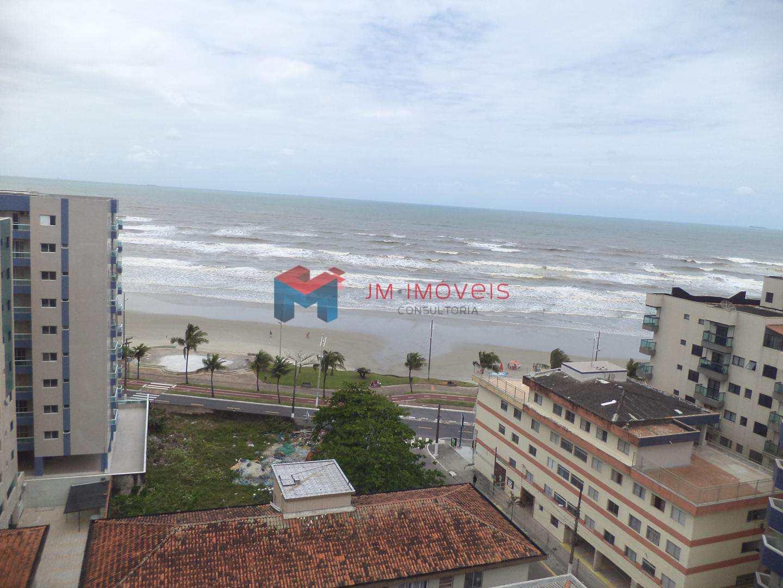Apto 2Dorms 63m² - Caiçara, Praia Grande - R$280Mil!!