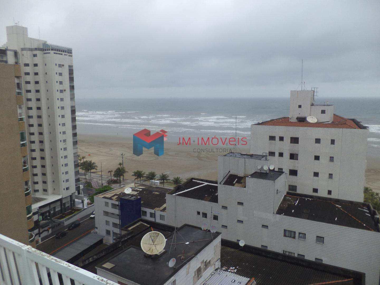 Apto 2Dorms/1Suite 78m² Á 87m Da Praia - Aviação, PG - R$330Mil