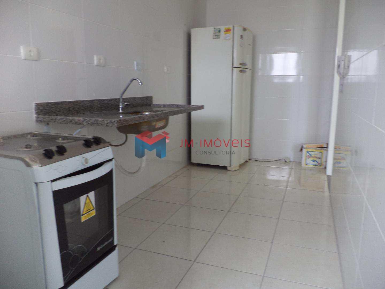 Apartamento com 2 dorms, Aviação, Praia Grande - R$ 315.000,00, 80m² - Codigo: 413647