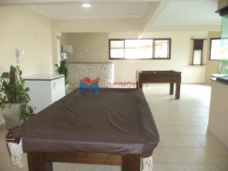Apto 2Dorms/1Suite - Canto do Forte, Praia Grande - R$450Mil