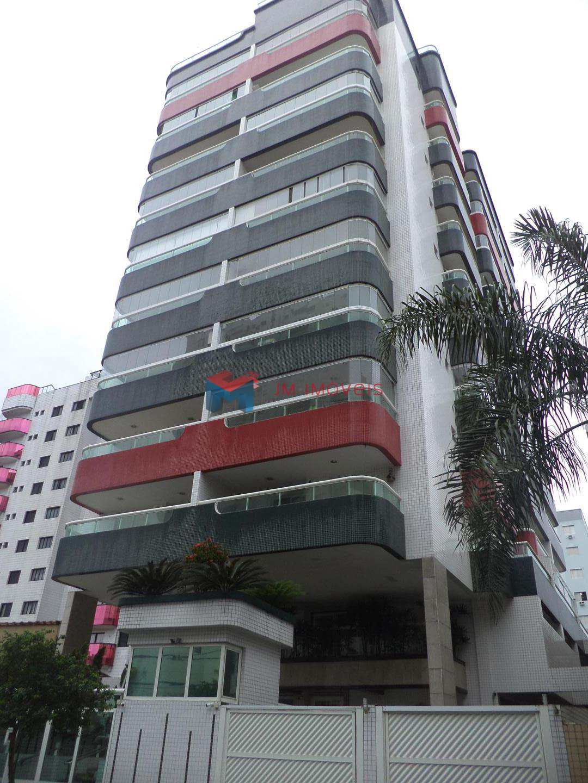 Apto 1Dorm, Canto do Forte, Praia Gande - R$265Mil