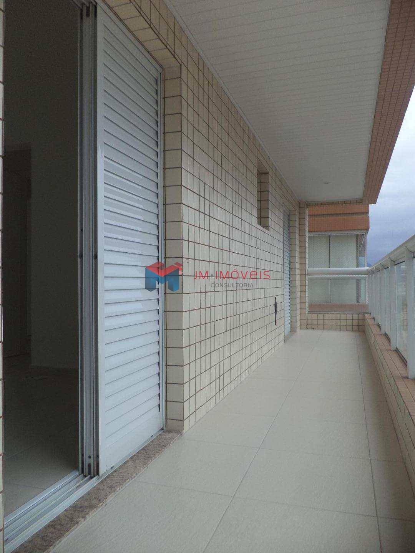 Apto 3Suites 154m² À 140m Da Praia - Guilhermina, PG - R$680Mil