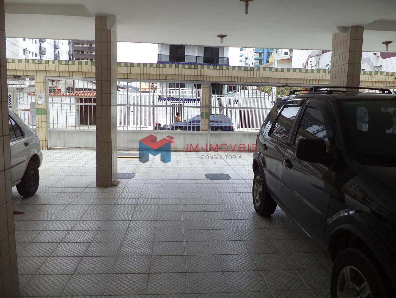 Kitnet com 1 dorm, Guilhermina, Praia Grande - R$ 110.000,00, 28m² - Codigo: 413716