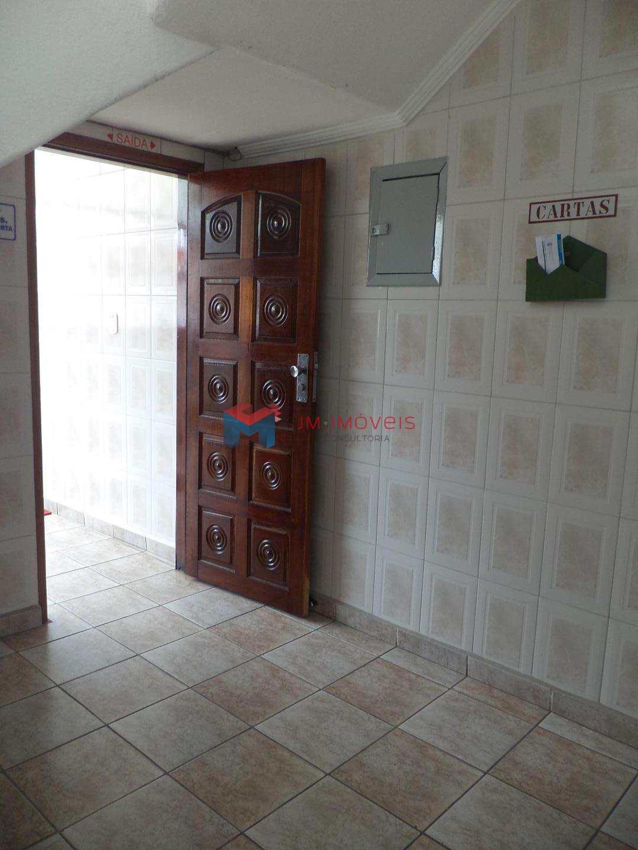 Kitnet com 1 dorm, Boqueirão, Praia Grande - R$ 115.000,00, 24m² - Codigo: 413718