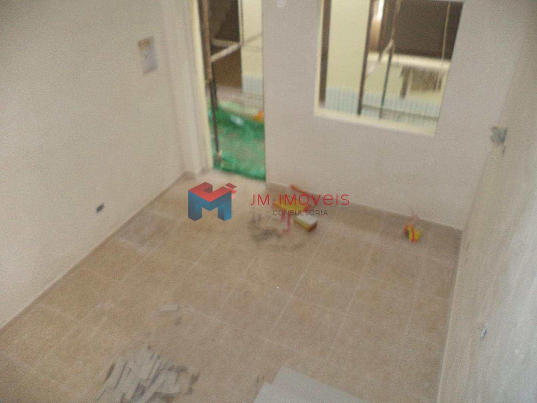 Casa com 2 dorms, Maracanã, Praia Grande - R$ 233 mil, Cod: 413752