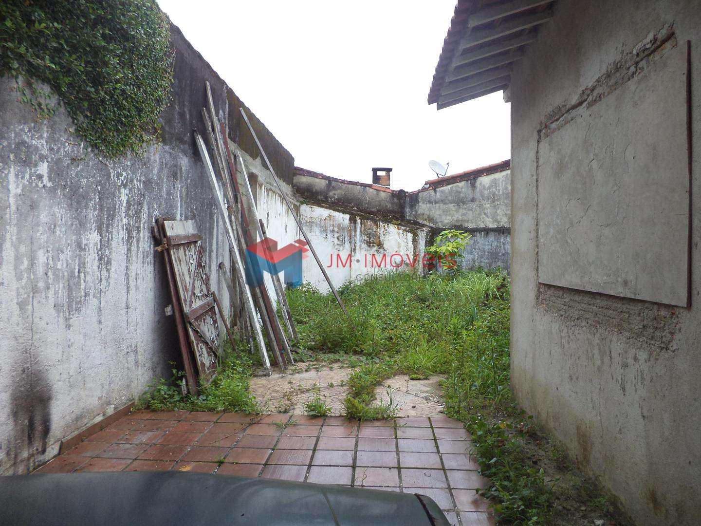 Casa com 3 dorms, Jardim Imperador, Praia Grande - R$ 530 mil, Cod: 413786