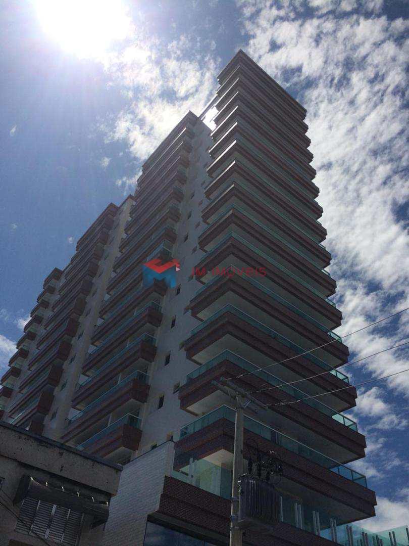 Apartamento NOVO 1 dorm, Caiçara, Praia Grande - R$ 272 mil