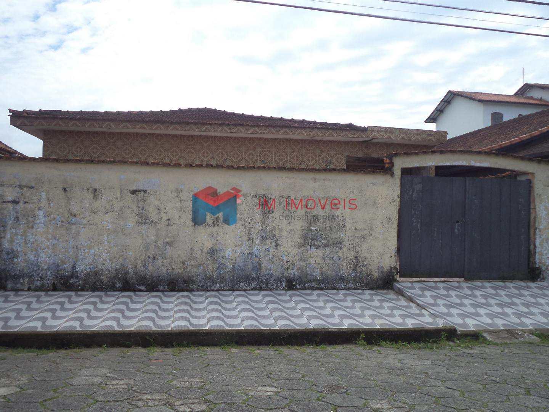 Casa com 3 dorms, Caiçara, Praia Grande - R$ 300 mil, Cod: 413880