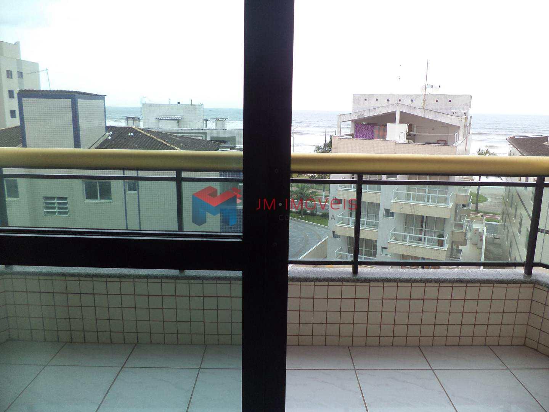Apartamento com 1 dorm, Caiçara, Praia Grande - R$ 180 mil, Cod: 413897