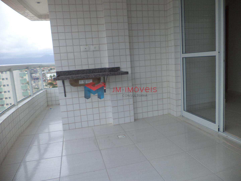 Apto 2Dorms/Suite+Lazer, À 140m Da Praia - Aviação, PG - 270Mil