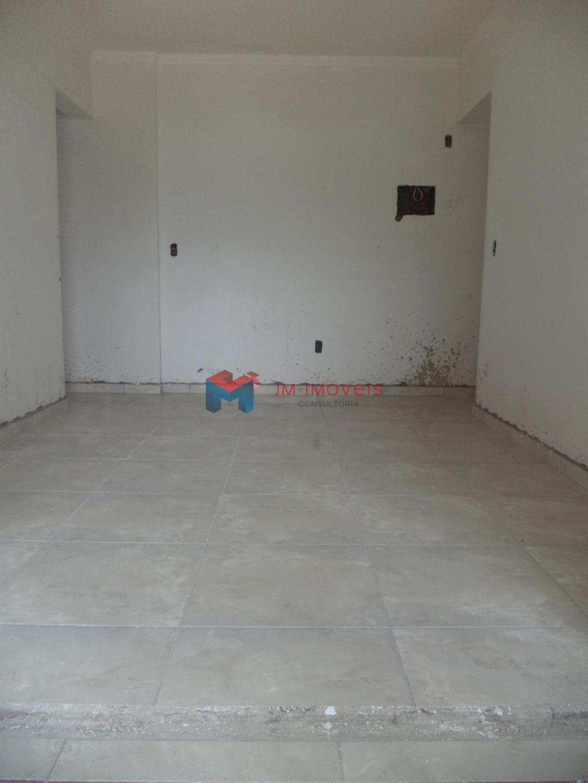 Apartamento com 2 dorms, Boqueirão, Praia Grande - R$ 300 mil, Cod: 413908