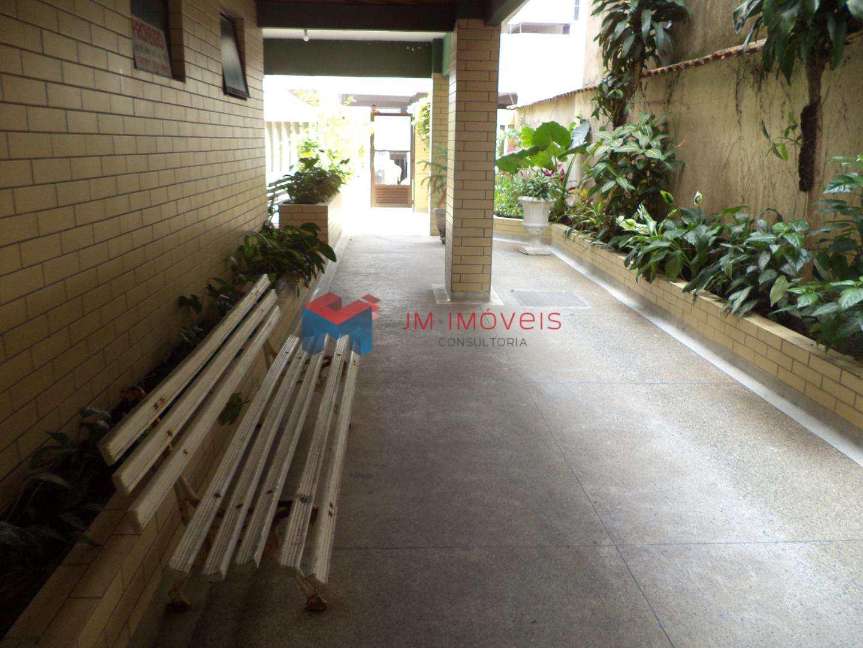 Apartamento com 2 dorms, Caiçara, Praia Grande - R$ 180 mil, Cod: 413940