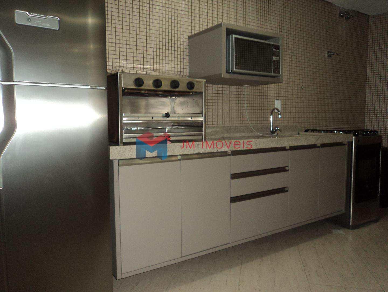 Apartamento com 2 dorms, Caiçara, Praia Grande - R$ 300 mil, Cod: 413943