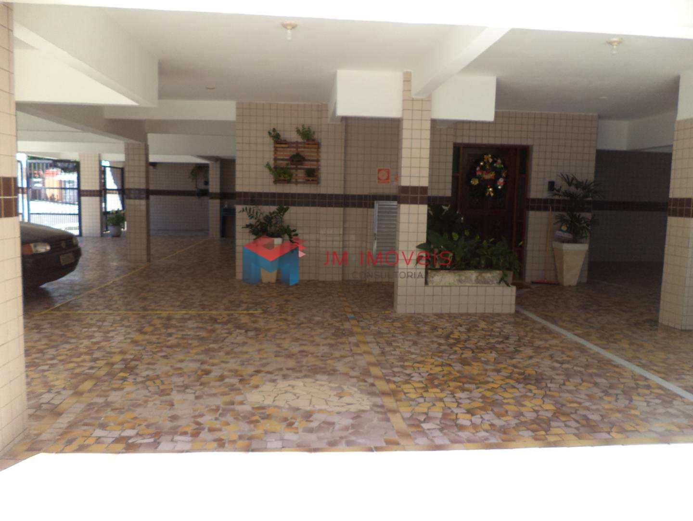 Apartamento com 1 dorm, Tupi, Praia Grande - R$ 155 mil, Cod: 413952