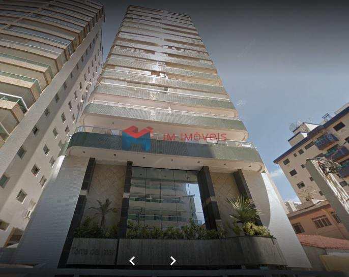 Apartamento com 3 dorms, Canto do Forte, Praia Grande - R$ 690 mil, Cod: 413956