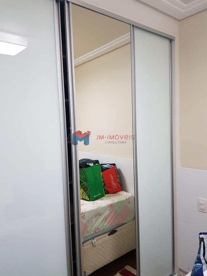 Cobertura com 3 dorms, Centro, São Bernardo do Campo - R$ 790 mil, Cod: 413957