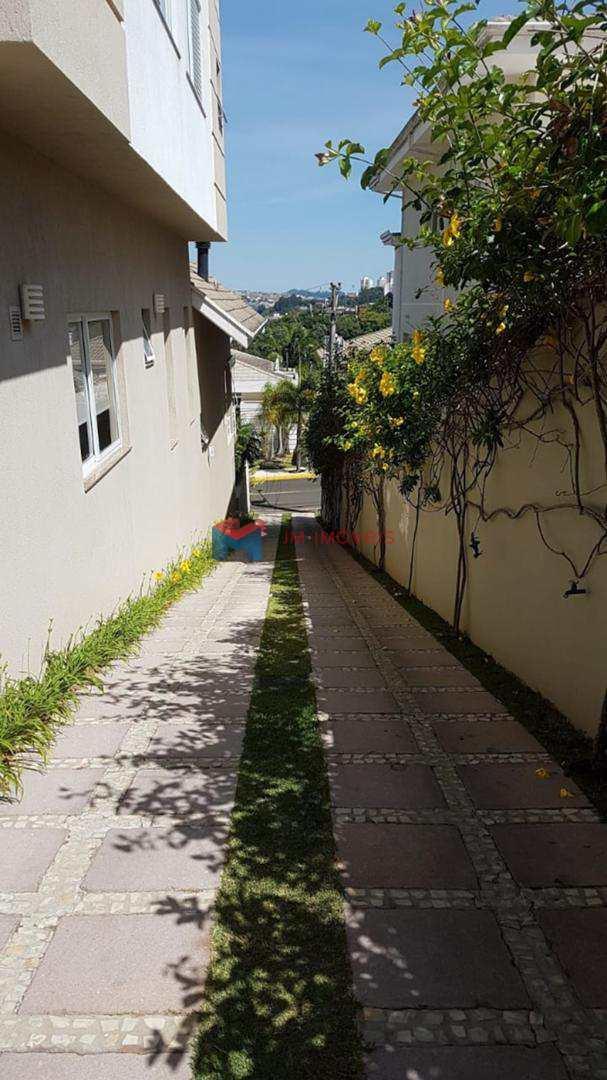 Casa de Condomínio com 4 dorms, Residencial Colinas de São Francisco, Bragança Paulista - R$ 1.6 mi, Cod: 413961