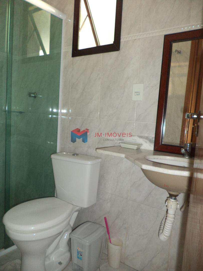 Apartamento com 2 dorms, Caiçara, Praia Grande - R$ 350 mil, Cod: 413965