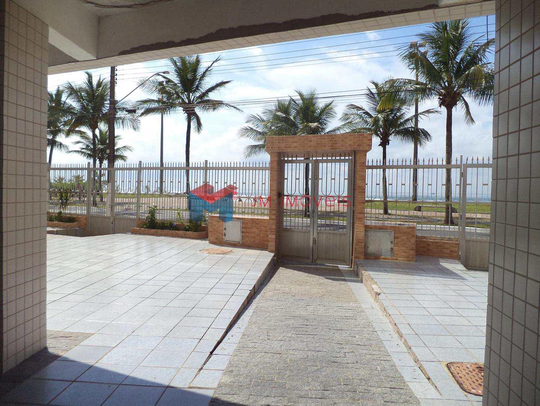 Kitnet. Caiçara, Praia Grande - R$140Mil