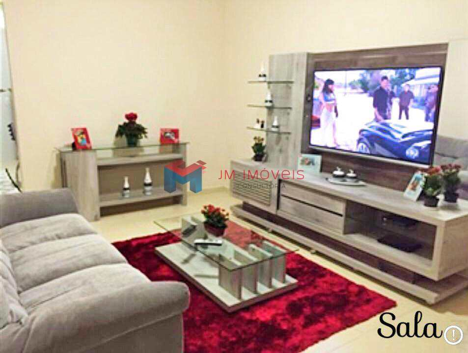 Casa com 2 dorms, Samambaia, Praia Grande - R$ 250 mil, Cod: 414024