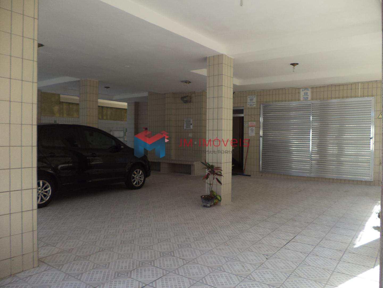 Kitnet, Guilhermina, Praia Grande - R$ 115 mil, Cod: 414026