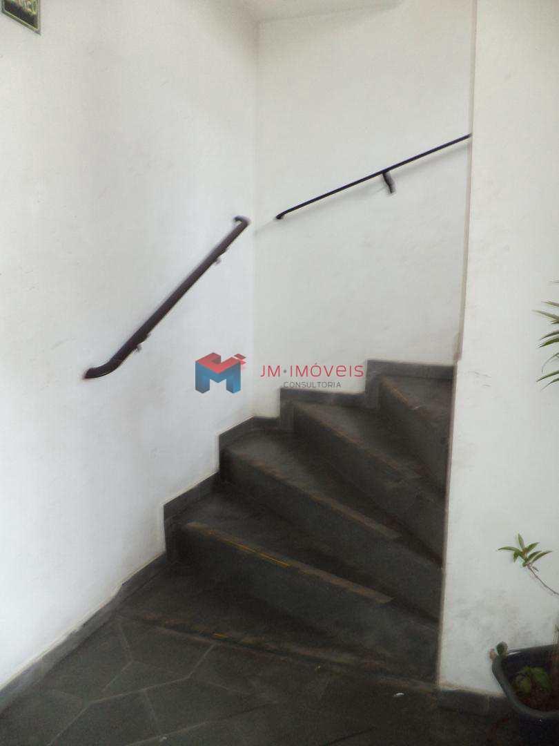 Apartamento com 1 dorm, Aviação, Praia Grande - R$ 195 mil, Cod: 414037