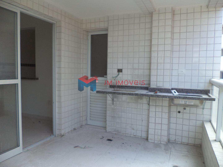 Apartamento com 1 dorm, Aviação, Praia Grande - R$ 190 mil, Cod: 414044
