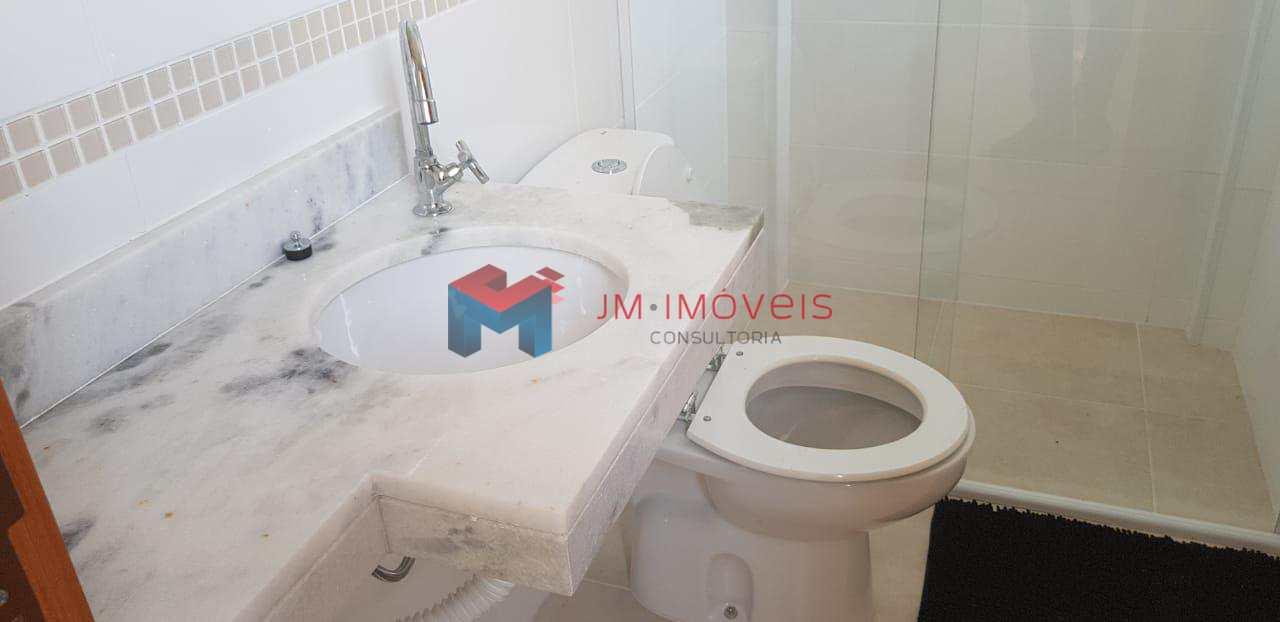 Apartamento com 2 dorms, Canto do Forte, Praia Grande - R$ 585 mil, Cod: 414047