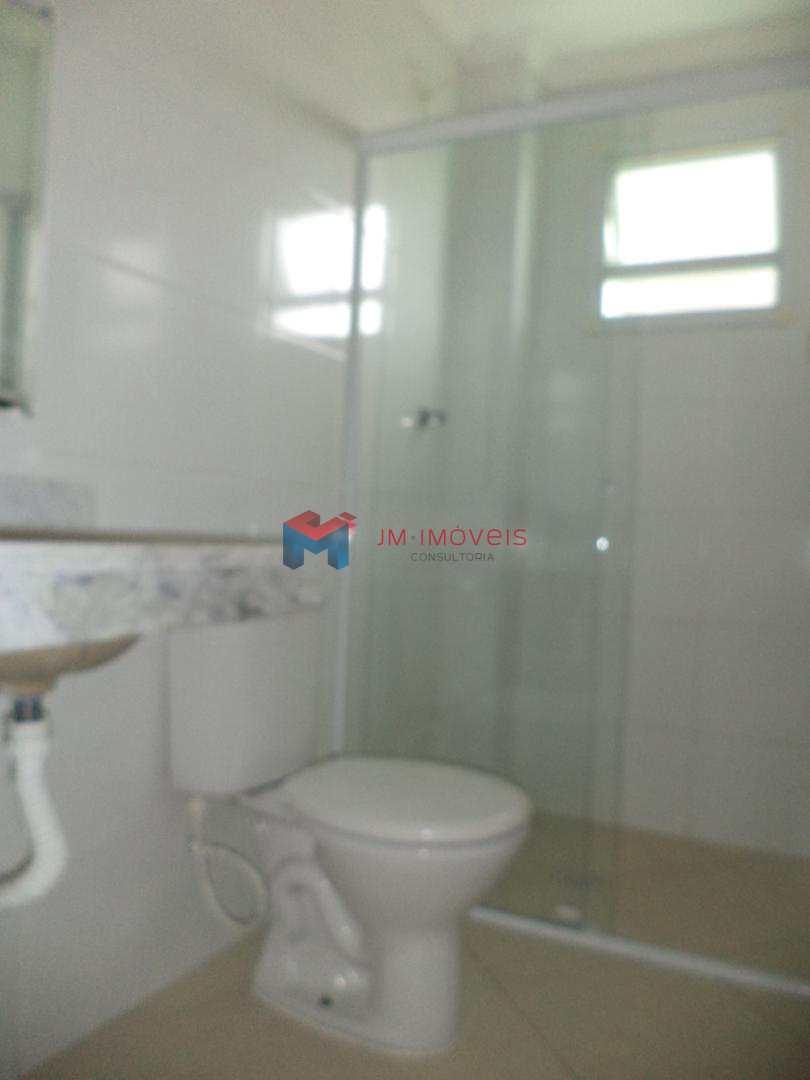 Apartamento com 2 dorms, Real, Praia Grande - R$ 321 mil, Cod: 414048