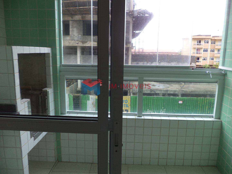 Apartamento com 2 dorms, Real, Praia Grande - R$ 396 mil, Cod: 414050