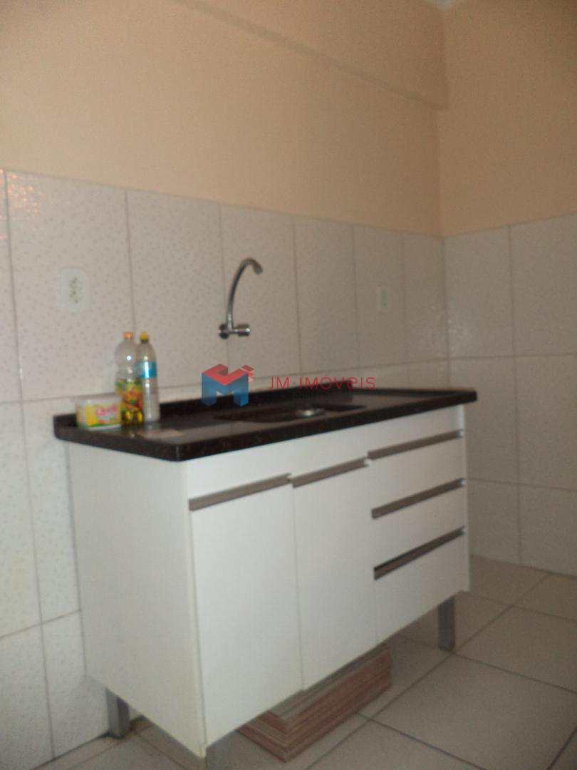 Kitnet, Ocian, Praia Grande - R$ 125 mil, Cod: 414058