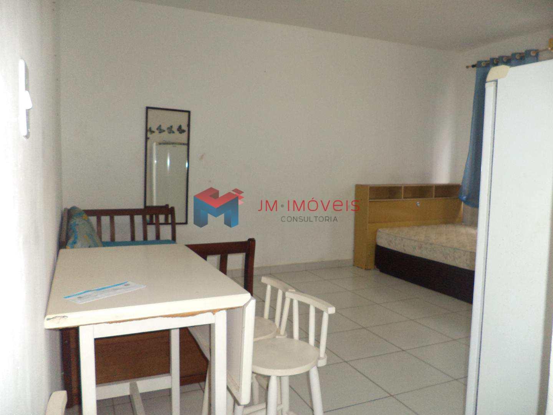 Kitnet, Canto do Forte, Praia Grande - R$ 125 mil, Cod: 414061