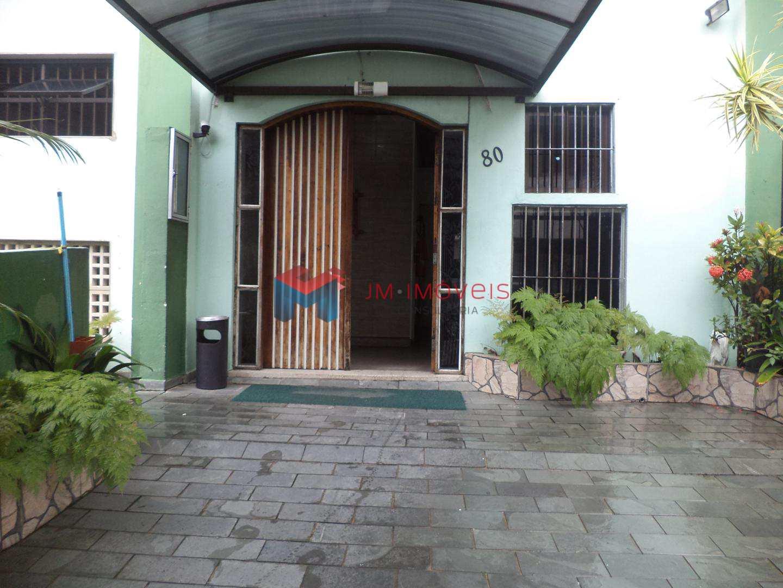 Apartamento com 2 dorms, Tupi, Praia Grande - R$ 180 mil, Cod: 414066