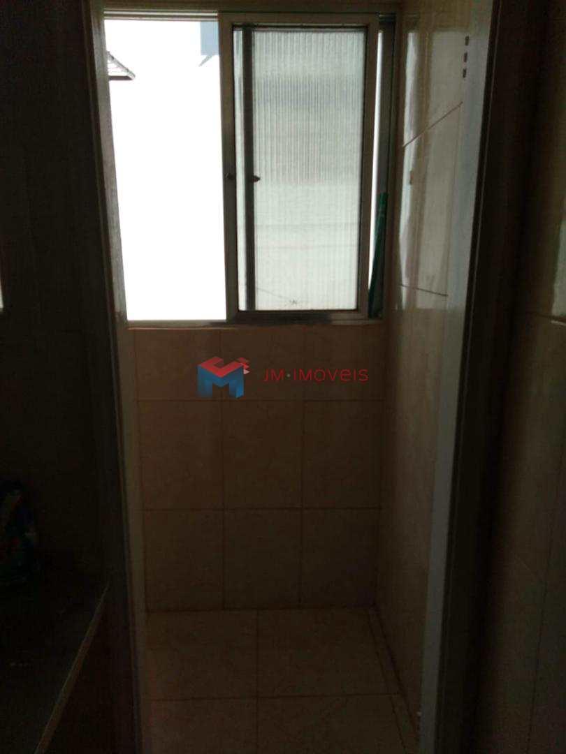 Apartamento com 2 dorms, Canto do Forte, Praia Grande - R$ 175 mil, Cod: 414067