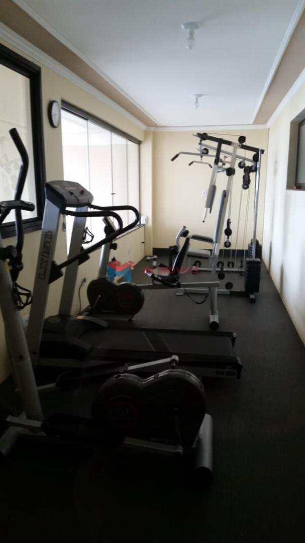 Apartamento com 1 dorm, Caiçara, Praia Grande - R$ 230 mil, Cod: 414070