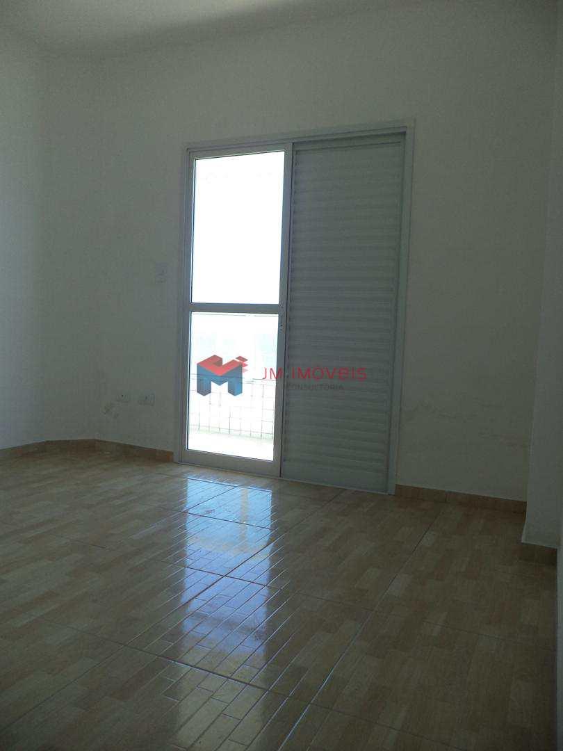 Apartamento com 3 dorms, Solemar, Praia Grande - R$ 390 mil, Cod: 414074