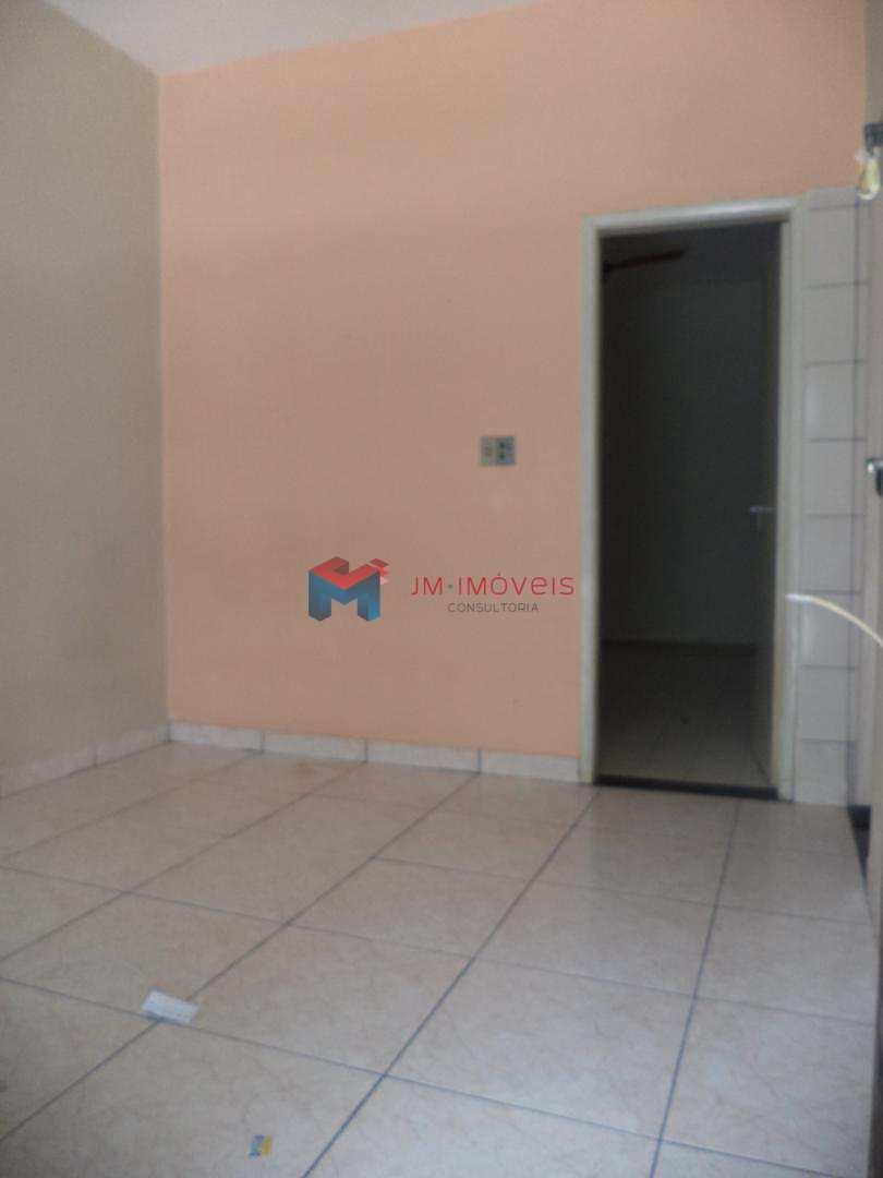 Casa de Condomínio com 1 dorm, Real, Praia Grande - R$ 130 mil, Cod: 414077