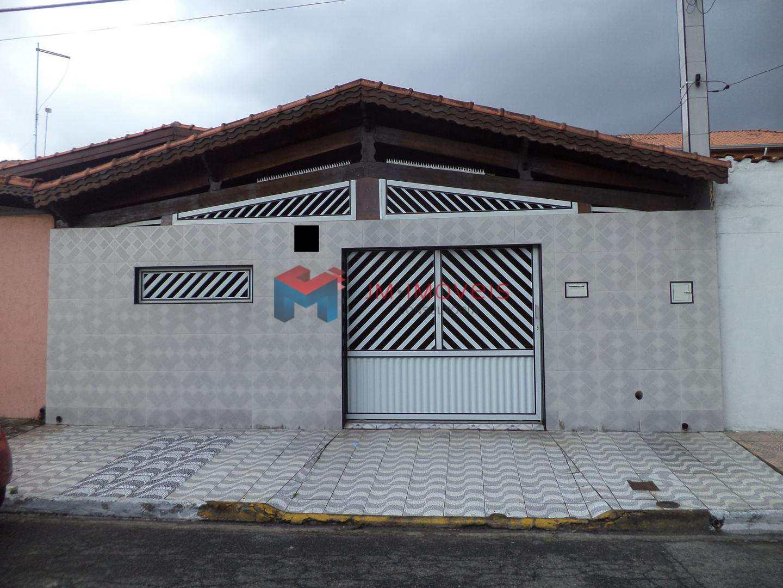 Casa com 3 dorms, Aviação, Praia Grande - R$ 350 mil, Cod: 414079