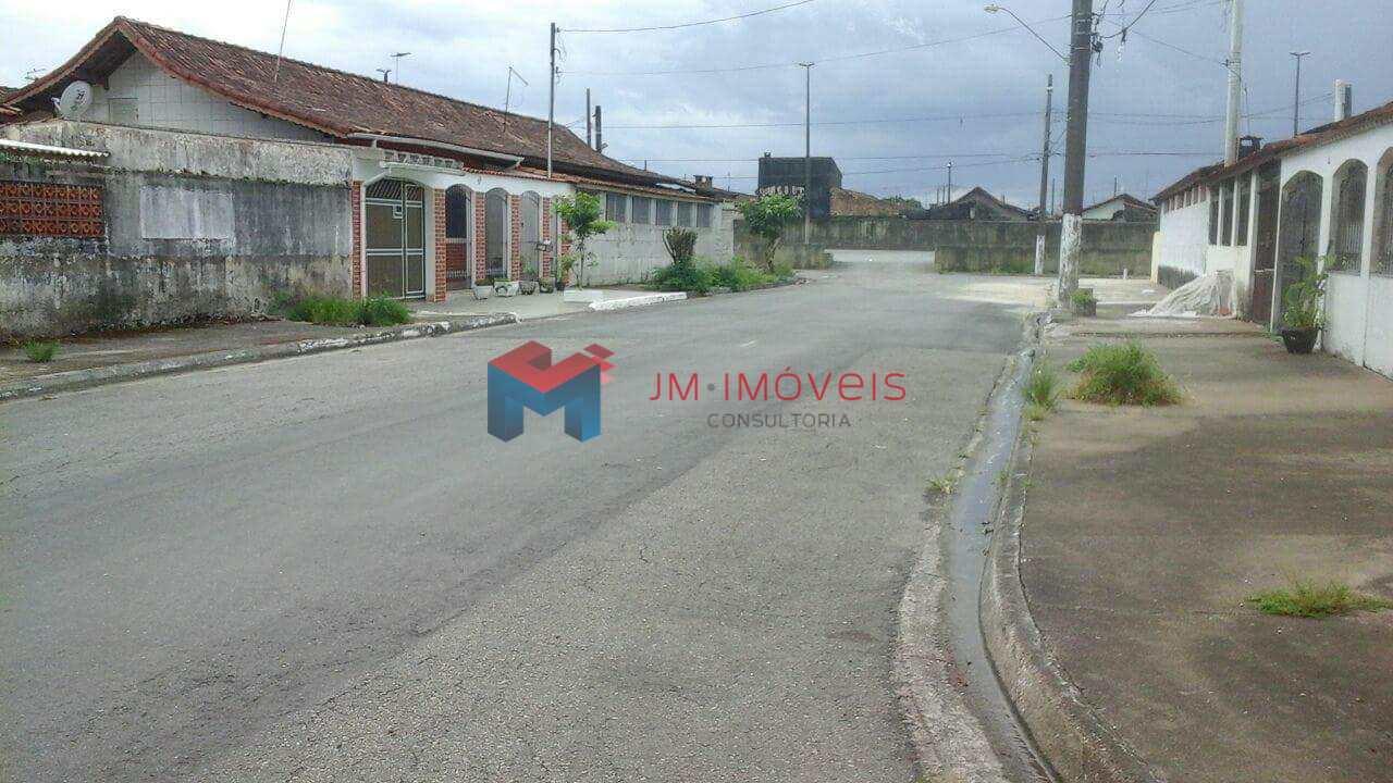 Casa com 1 dorm, Caiçara, Praia Grande - R$ 140 mil, Cod: 414096