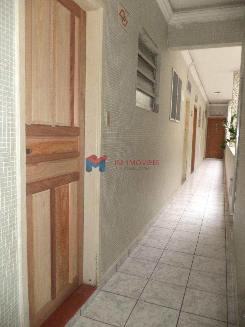Kitnet, Ocian, Praia Grande - R$ 90 mil, Cod: 414121