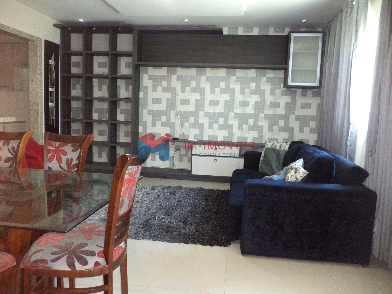 Casa com 3 dorms, Caiçara, Praia Grande - R$ 690 mil, Cod: 414175